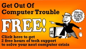 Get Out of Computer Trouble Free